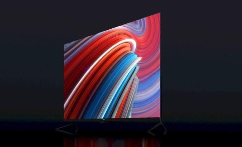 Telewizor ma rozdzielczość 4K i obsługuje HDR10 /materiały prasowe
