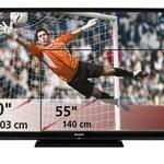 Telewizor na Euro 2012 i na olimpiadę w Londynie