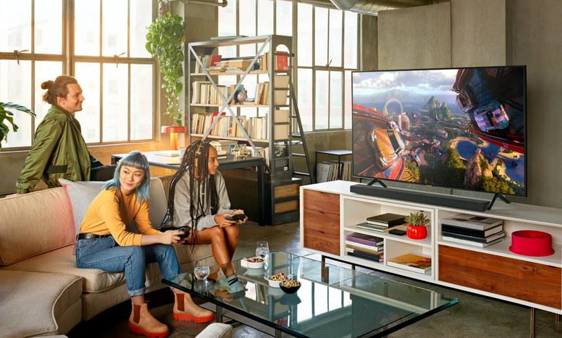 Telewizor pod PlayStation 5 i Xbox Series X - HDMI 2.1 będzie jednym z kluczowym elementów /materiały prasowe