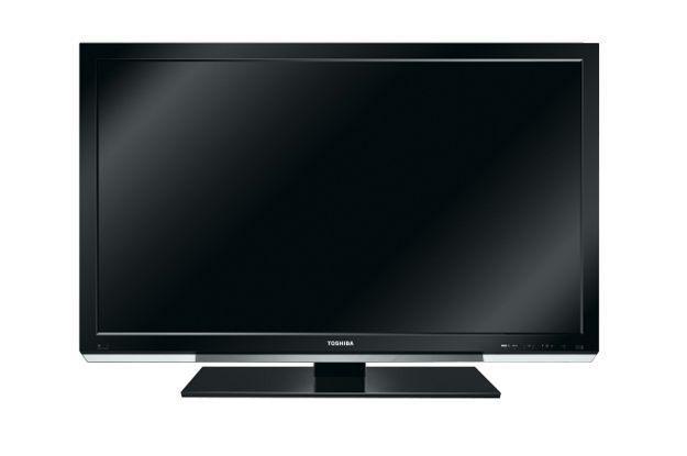 Telewizor Toshiba 42SL738 /materiały prasowe