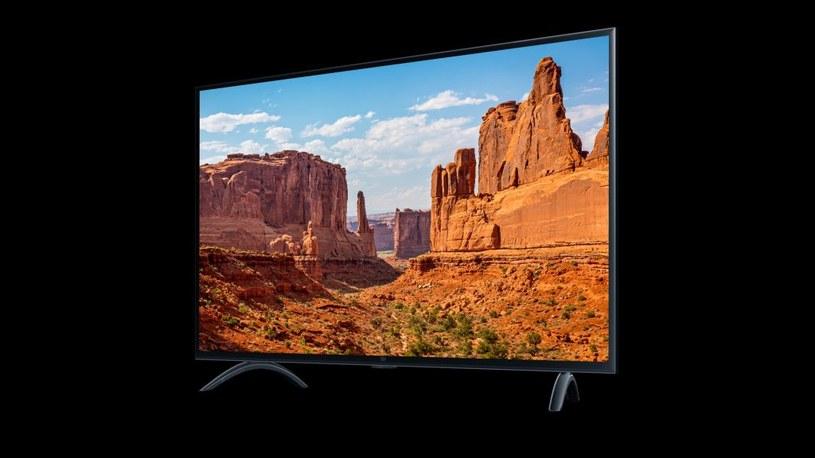 "Telewizor Xiaomi - Mi TV 4S 55"" /materiały prasowe"