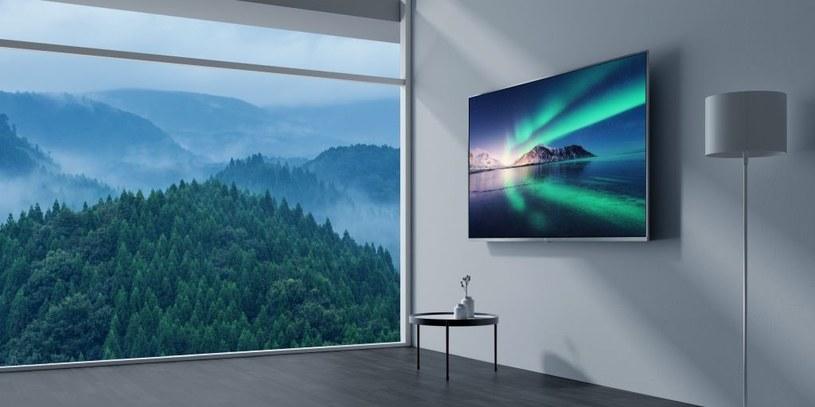 Telewizor Xiaomi - Mi TV 4S 55'' /materiały prasowe