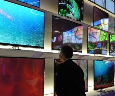 Telewizory 3D w Polsce