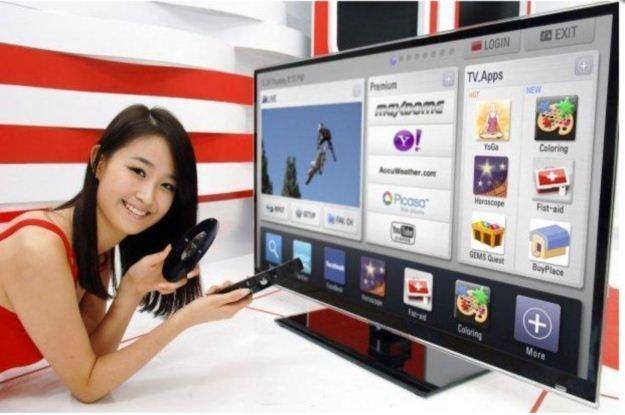 Telewizory cyfrowe stają się coraz bardziej zaawnsowane /HDTVmania.pl