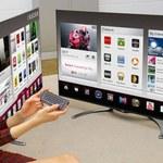 Telewizory LG na 2013 - Google TV i sterowanie głosem