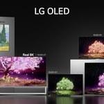 Telewizory LG z oferty na 2021 rok już w sprzedaży