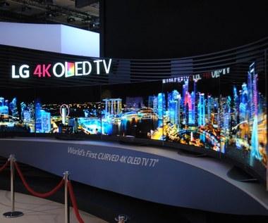 Telewizory nowej generacji