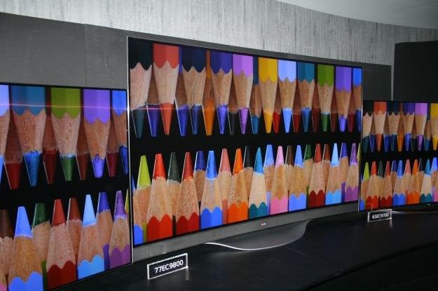 Telewizory OLED 4K /INTERIA.PL