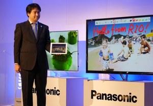 Telewizory Panasonic Smart VIERA na 2013 rok - lepszy Smart TV