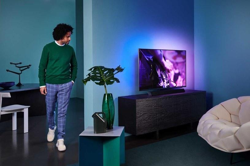 Telewizory Philips /materiały prasowe