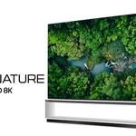 """Telewizory """"Real 8K"""" marki LG jeszcze w tym roku"""