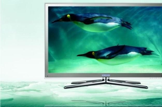 Telewizory Samsung  LED, LCD i plazmowe z certyfikatem ekologicznym Ecolabel /materiały prasowe
