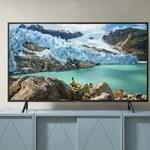 Telewizory Samsung RU7 w Polsce