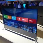 Telewizory Sony 4K z Androidem - pierwsze wrażenia