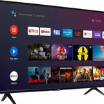 Telewizory TCL z Androidem – rusza sprzedaż w USA