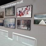 Telewizory The Frame - ponad 1200 dzieł sztuki dostępnych w Art Store