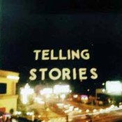 Tracy Chapman: -Telling Stories