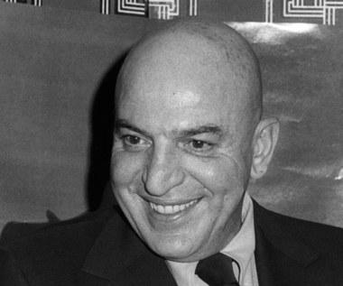 Telly Savalas: Zmarł dzień po urodzinach