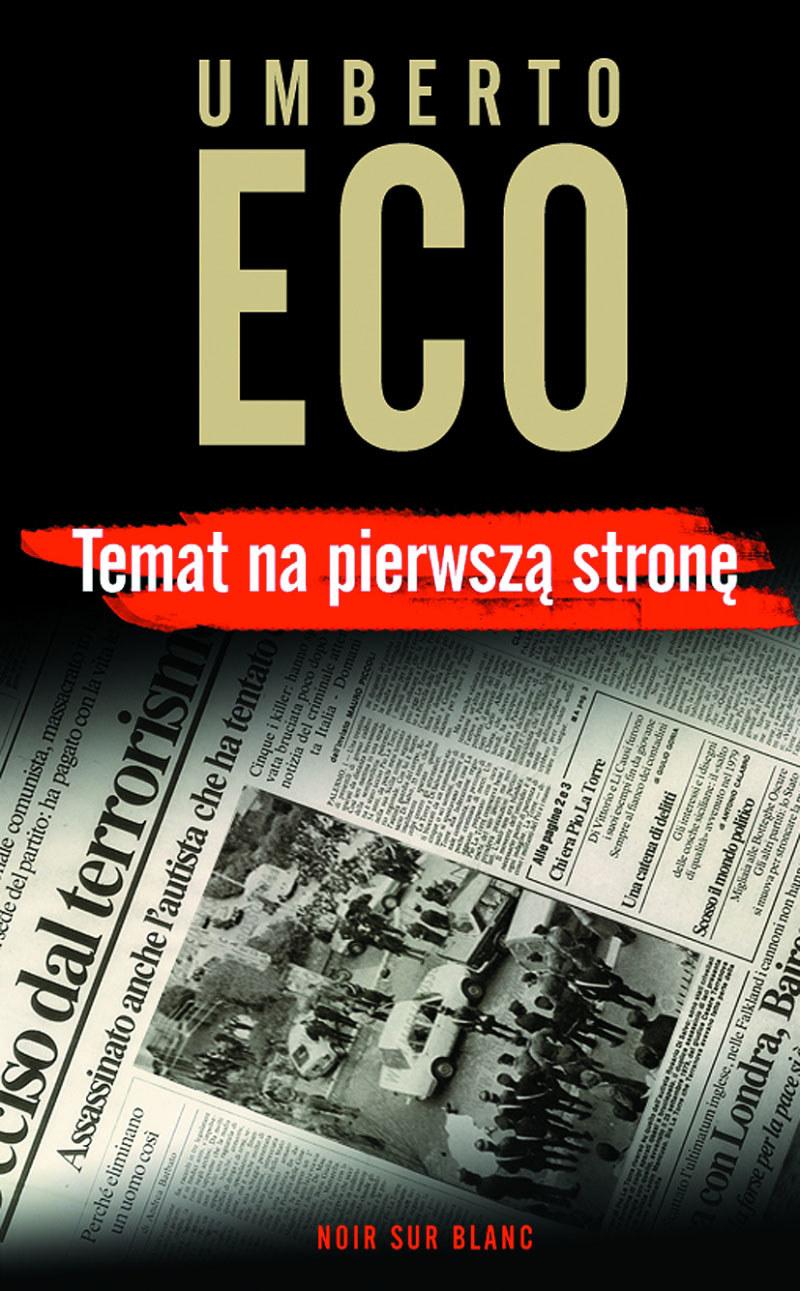 Temat na pierwszą stronę /Styl.pl/materiały prasowe
