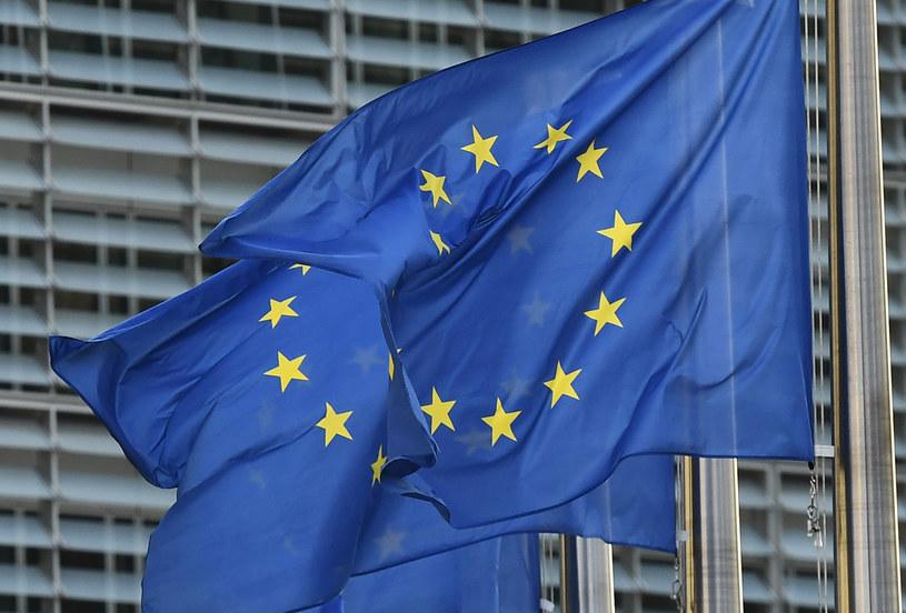 Temat praworządności w Polsce i na Węgrzech w programie Rady UE na 12 listopada /EMMANUEL DUNAND /AFP