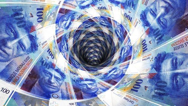 Temat toksycznych kredytów jest już dość mocno wyeksploatowany przez media /©123RF/PICSEL