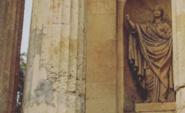 Temida – żona Cezara (cz.2)