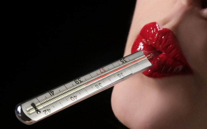 temperatura ciała /© Photogenica