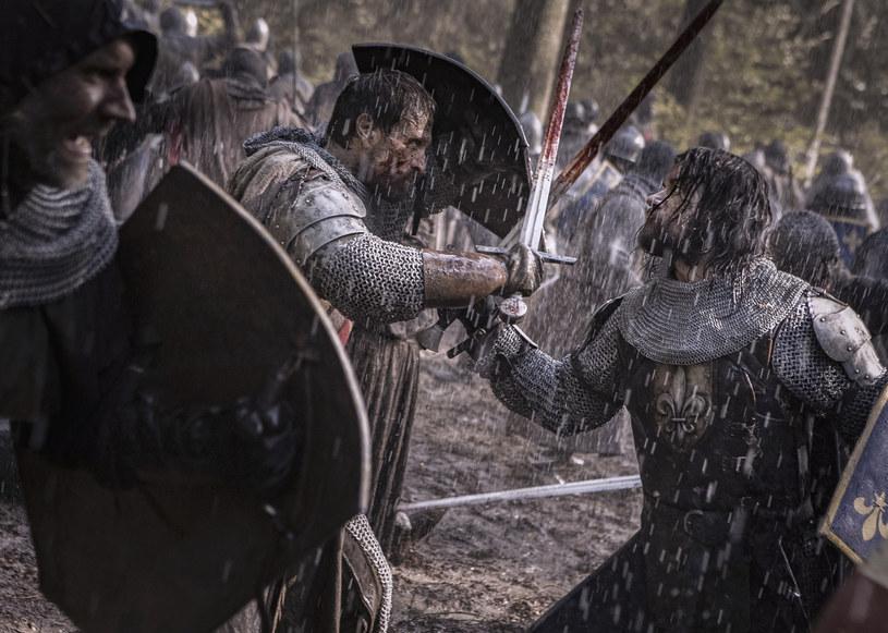 """Templariusze"" /HBO"