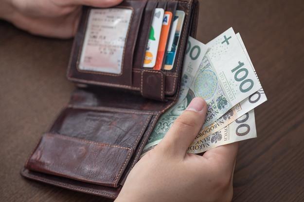 Tempo wzrostu płacy minimalnej w Polsce jest ewenementem na skalę światową. Fot. Arkadiusz Ziółek /Agencja SE/East News