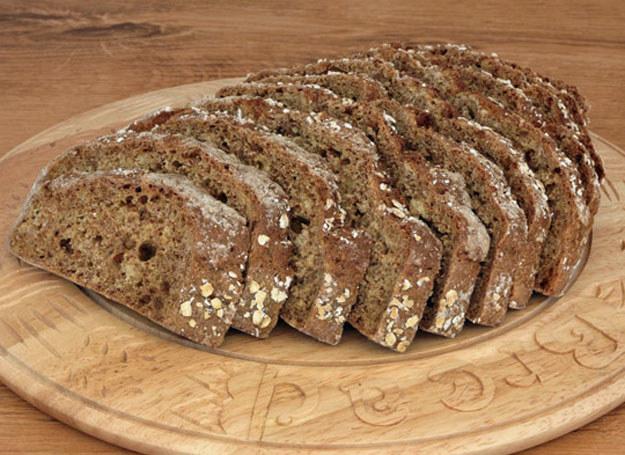 Ten chleb jest jednym z najdrowszych pieczyw. /123RF/PICSEL