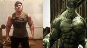 Ten chłopak chce być jak Hulk. Ma zaledwie 16 lat