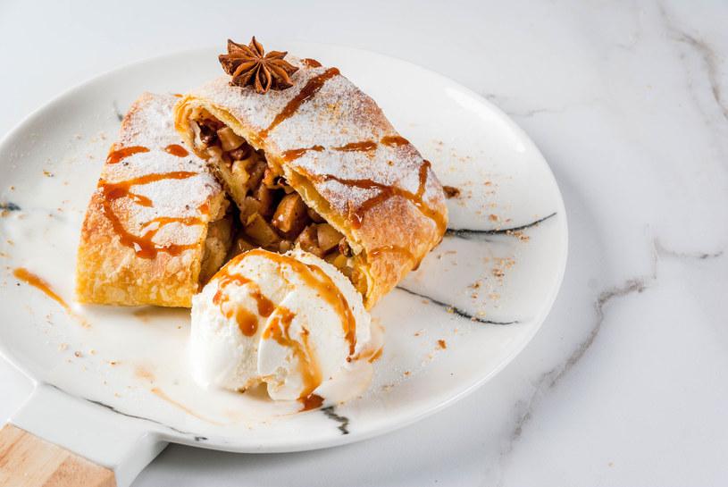 Ten deser zachwyci każdego gościa! /123RF/PICSEL