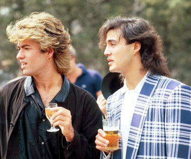 Ten drugi z Wham!: Co porabia Andrew Ridgeley?