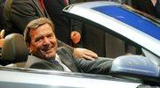 Ten, który zawsze stawia na swoim. Gerhard Schroeder obchodzi 70. urodziny