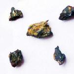 Ten meteoryt nie pasuje do wszystkiego, co znamy