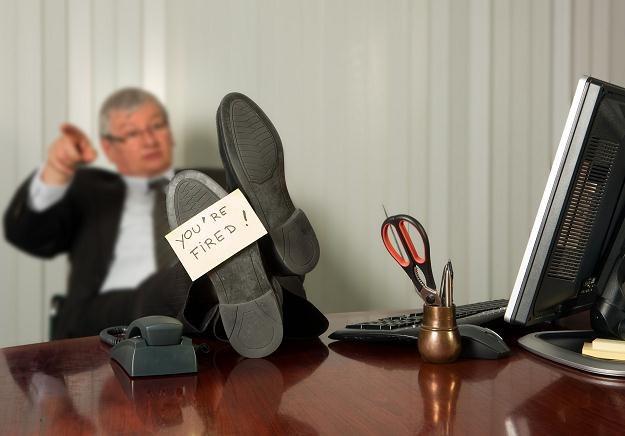 Ten obowiązek ciąży na każdym pracodawcy /©123RF/PICSEL