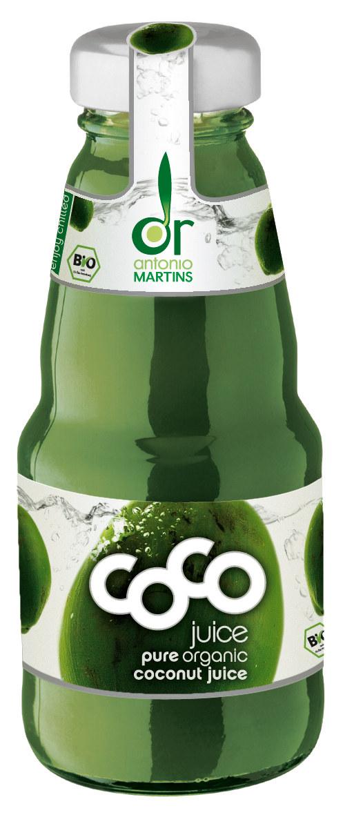 Ten orzeźwiający napój zawiera m.in. magnez, wapń i fosfor  /materiały prasowe