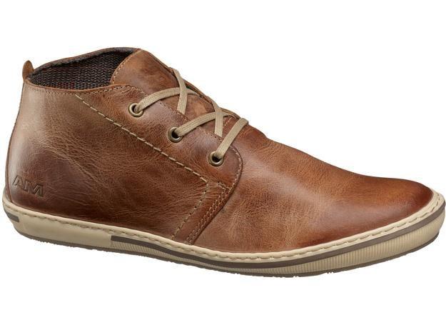 Ten rodzaj obuwia jest nie tylko wygodny, ale również wygląda doskonale. /materiały prasowe
