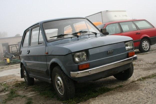 Ten samochód przejechał tylko 66 tys. km... /INTERIA.PL