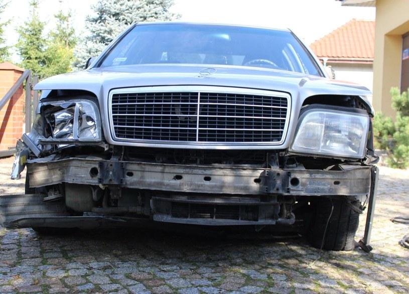 Ten samochód uratował mi życie. Pół godziny przed wypadkiem wysiadłem z Daewoo Tico... /INTERIA.PL