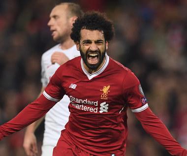 Ten sezon może być dla niego jeszcze lepszy. Poprowadzi Liverpool do tytułu? Wideo
