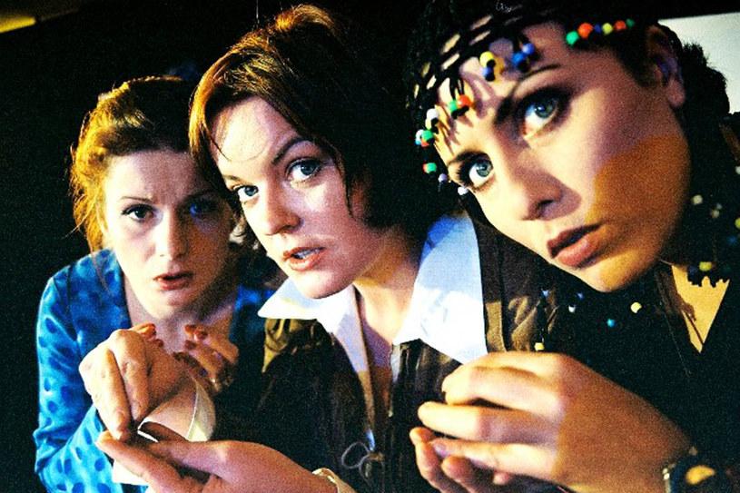 Ten spektakl to autokomedia. Aktorki: Dorota Gorjainow, Anna Deka i Iwona Chołuj wcielą się w... aktorki i udowodnią, jak zabawnie potrafi być za kulisami /materiały prasowe