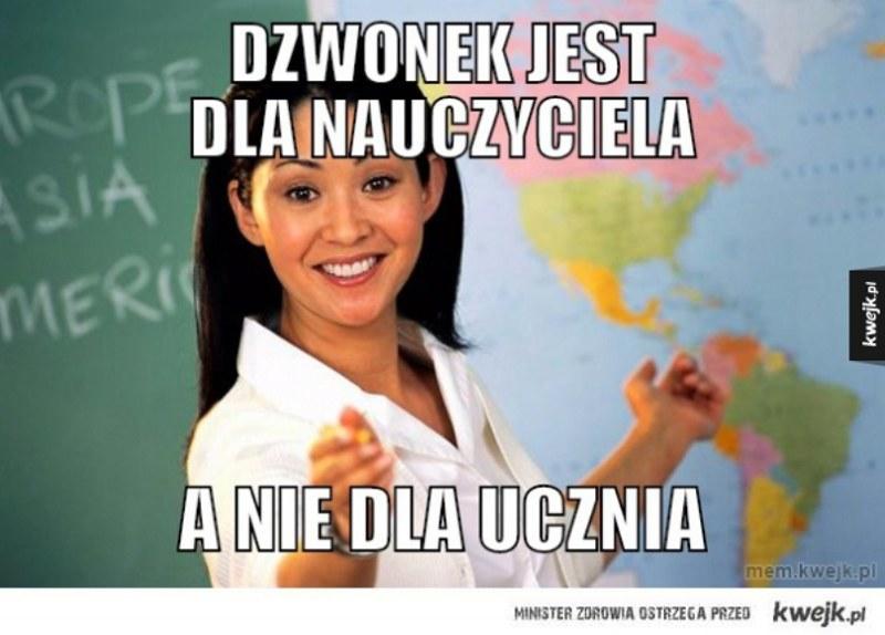 Ten tekst znacie na 100 procent /Kwejk.pl /Internet