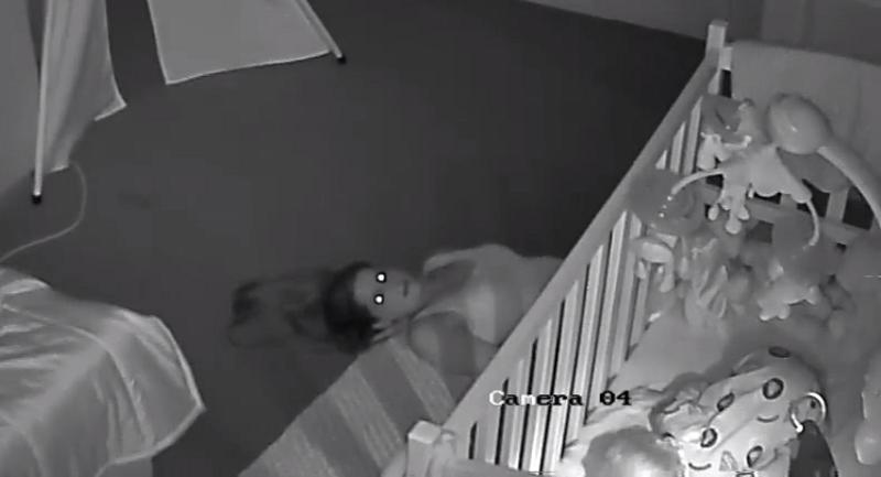 Ten widok mocno przestraszył mężczyznę /Break /YouTube