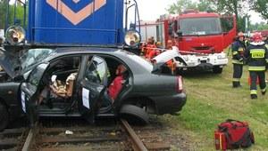 Ten wypadek ma zazwyczaj tragiczne skutki