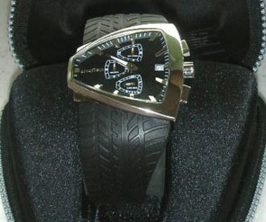 Ten zegarek może być Twój...