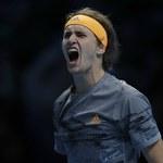 Tenis. Alexander Zverev: Obecny system rankingowy jest trochę absurdalny