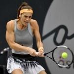 Tenis. Andrea Petković najlepsza w turnieju WTA w Rumunii