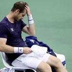 Tenis. Andy Murray: Jestem na poziomie 60. gracza na świecie