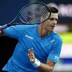 Tenis. ATP w San Diego. Hubert Hurkacz odpadł z turnieju